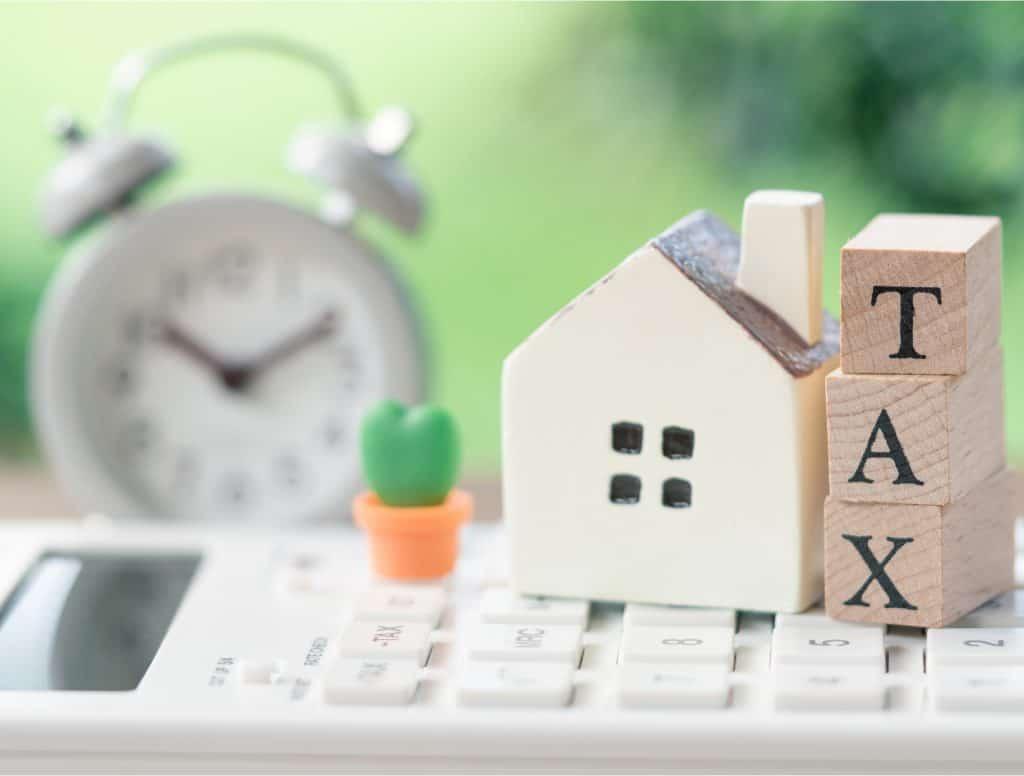 Appeal Taxes Annually